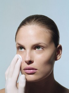 All about sensitive skin care