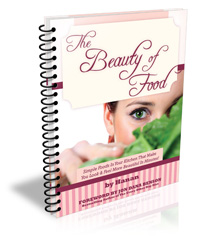 The Beauty Of Food eBook